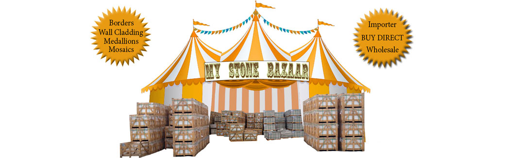 My Stone Bazaar